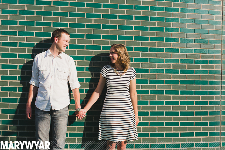 Toledo Engagement Portraits Modern Downtown-14.jpg