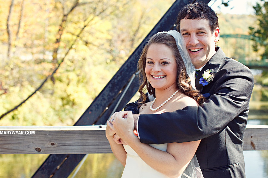 chagrin valley hunt club wedding