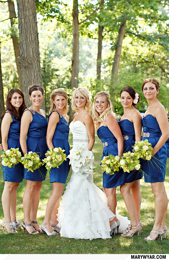 toledo country club wedding photos elite events