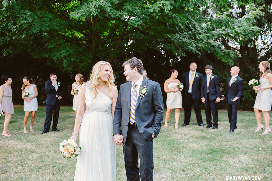 Cleveland Wedding Photographer Brookside Farms Pictures