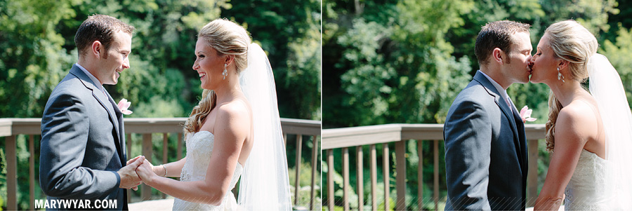 Cleveland Wedding Photographer Cuyahoga Falls pictures