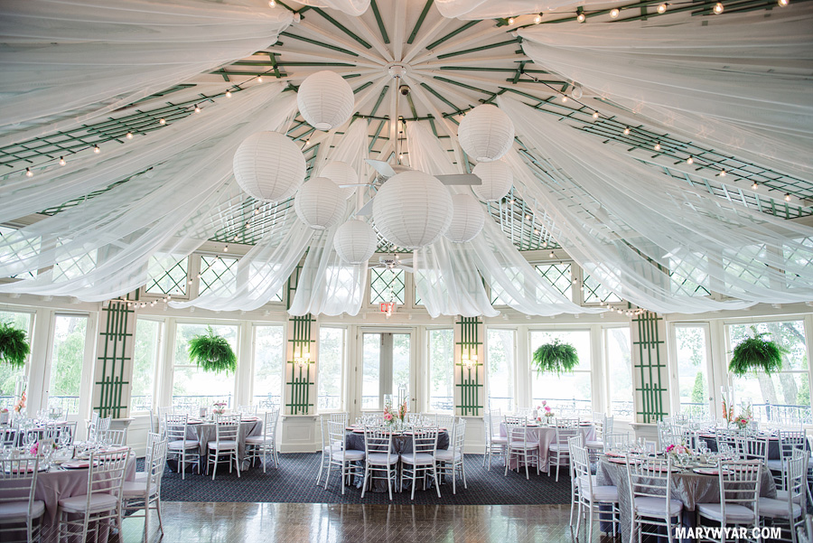 Toledo Wedding Venues MWP Loves