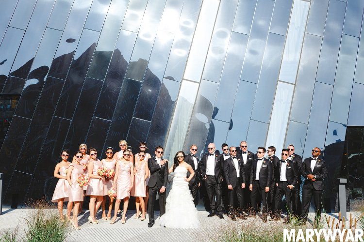 Cleveland-MOCA-Wedding-Photos-Kate-Spade