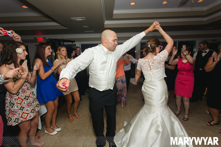highland meadows sylvania wedding