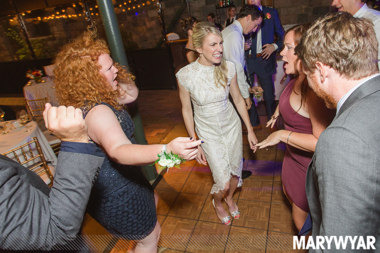 Ann Arbor Wedding Photos Gandy Dancer