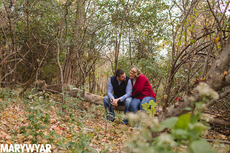 Toledo Wedding Photographer Fall Pumpkin Patch Engagement Photos Gust Brothers