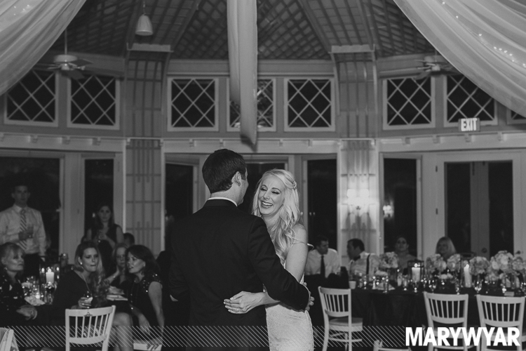 Toledo Country Club Wedding Photos with Crowning Celebrations + Bartz Viviano