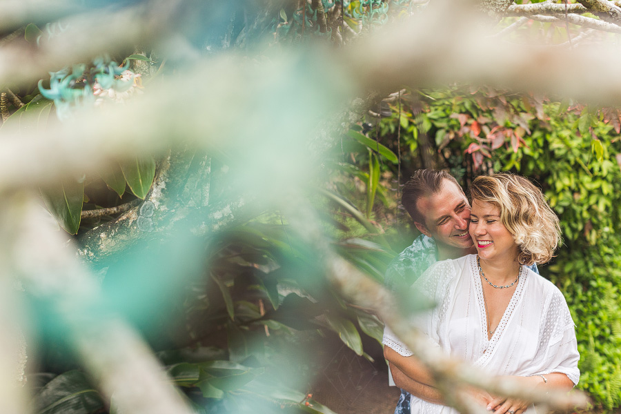 maui haiku hale akua garden farm wedding photos