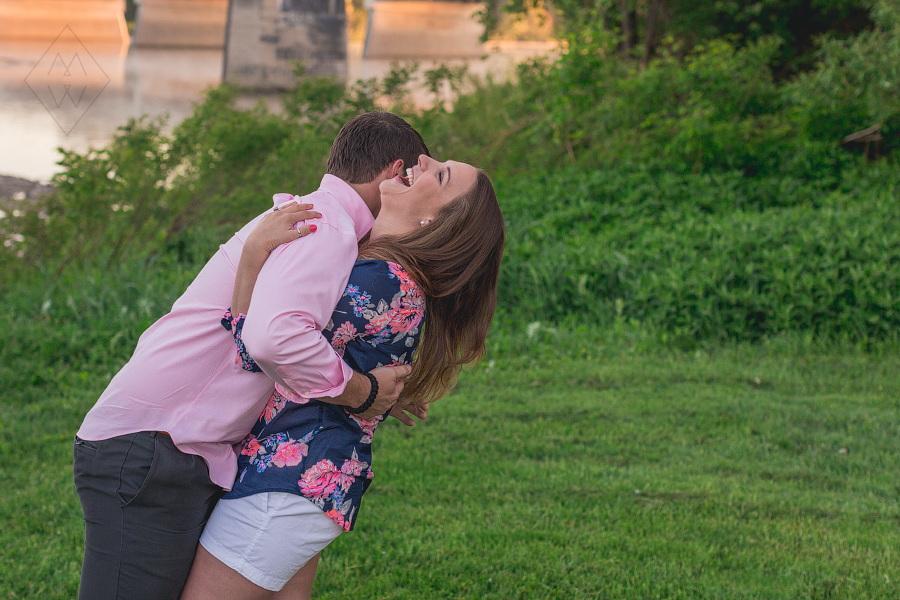 toledo wedding photographer maumee engagement photos sunrise-003
