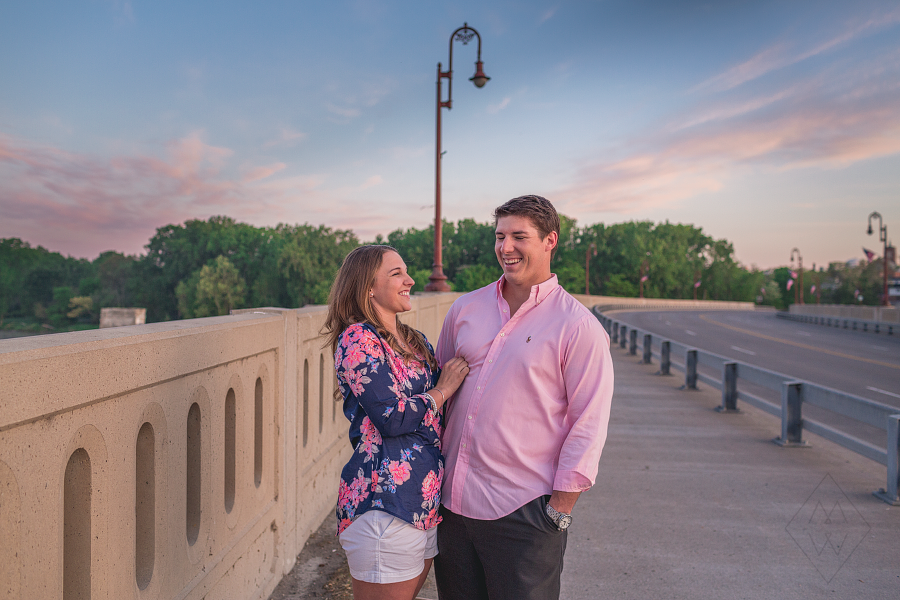 toledo wedding photographer maumee engagement photos sunrise-005