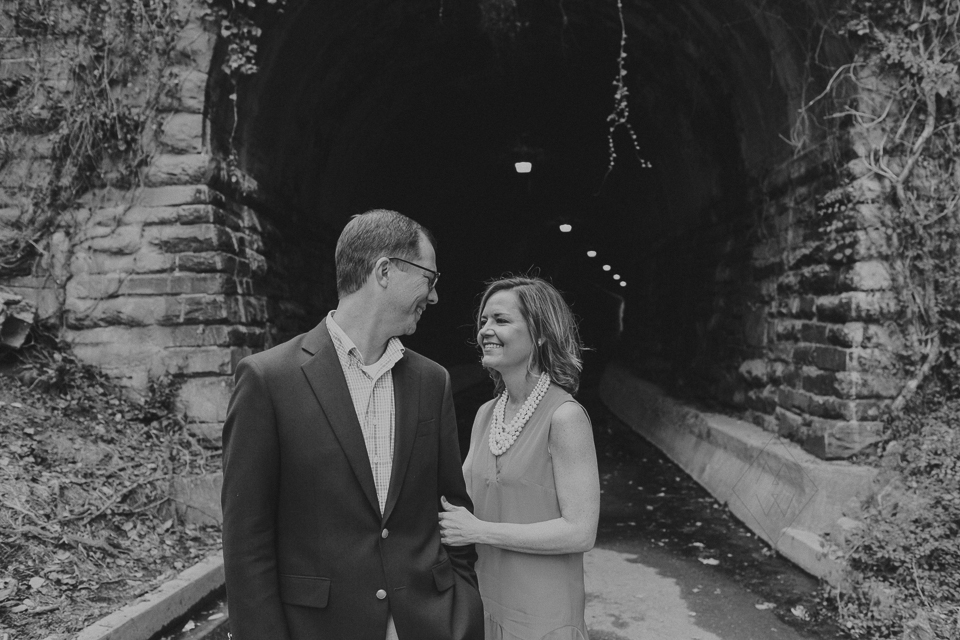 Old Town Alexandria Virginia Washington DC Engagement Photos