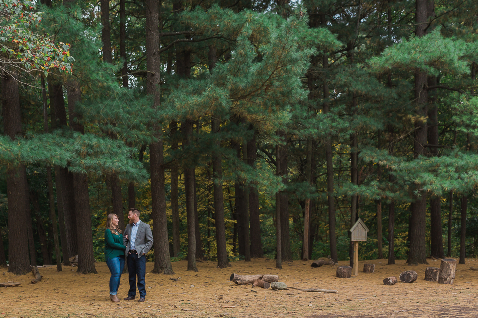 ann arbor engagement photos the arb fall-01