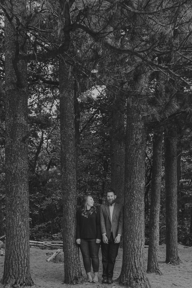ann arbor engagement photos the arb fall-02
