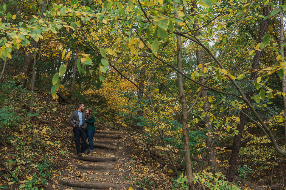 ann arbor engagement photos the arb fall-03