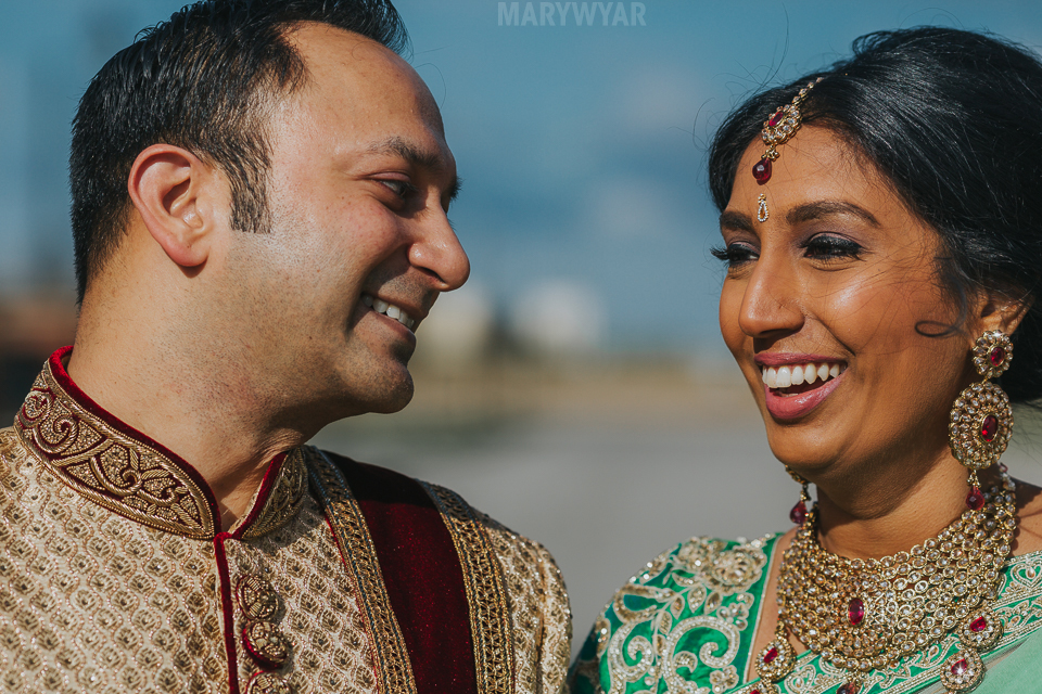 Toledo Ohio Michigan Indian Hindu Wedding photos
