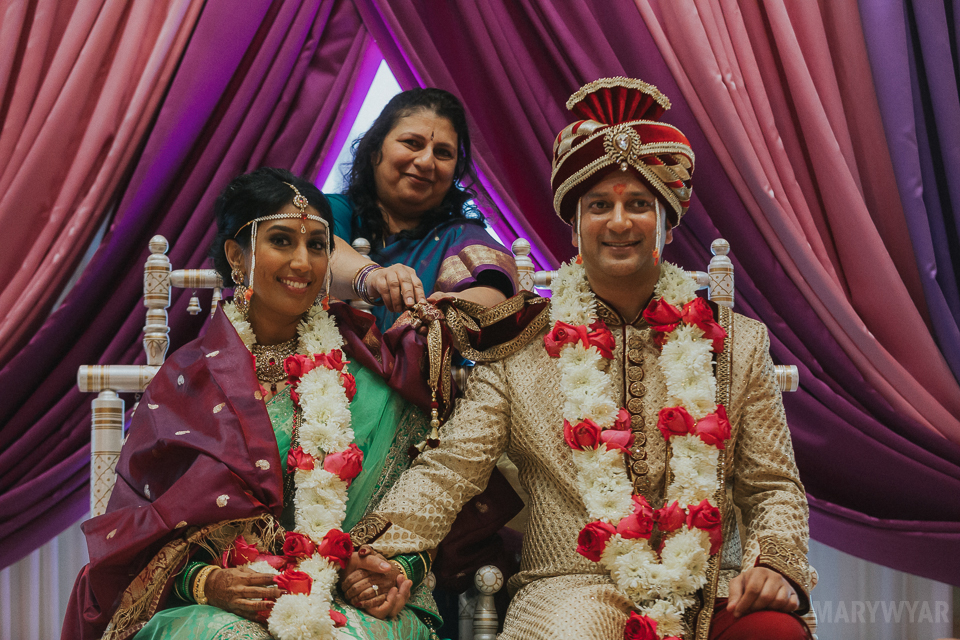 Toledo Ohio Michigan Indian Hindu Wedding photos-24