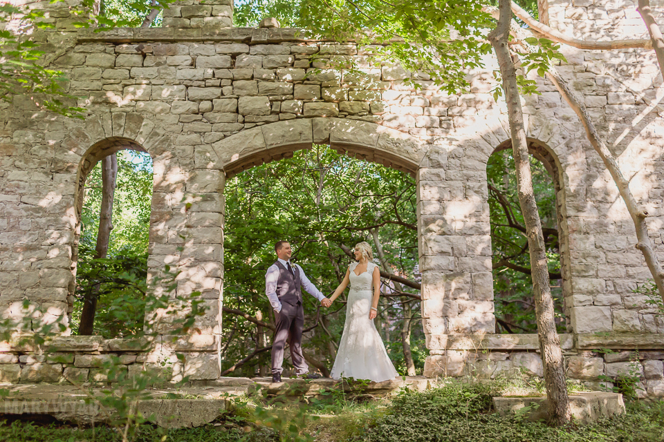 Kelleys Island Wedding Photos