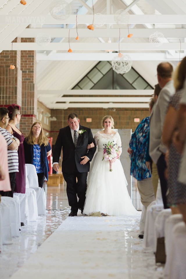 Owens Community College Wedding Photos Toledo Perrysburg