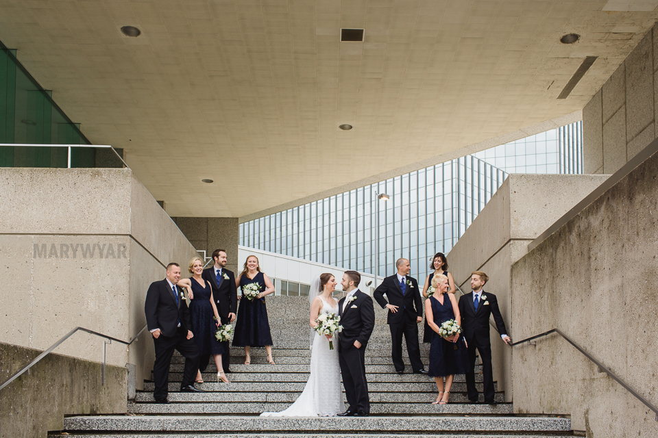 Toledo modern wedding photos01