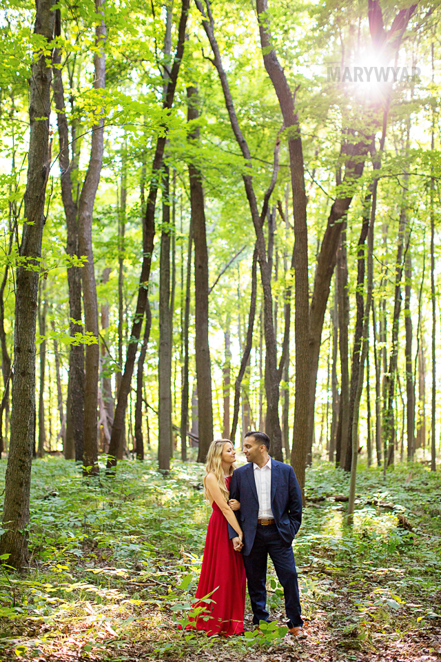 Toledo-Golden-Hour-Engagement-Photos-003