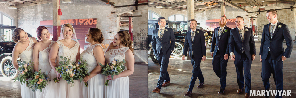 Detroit wedding photographer piquette plant belle isle portraits