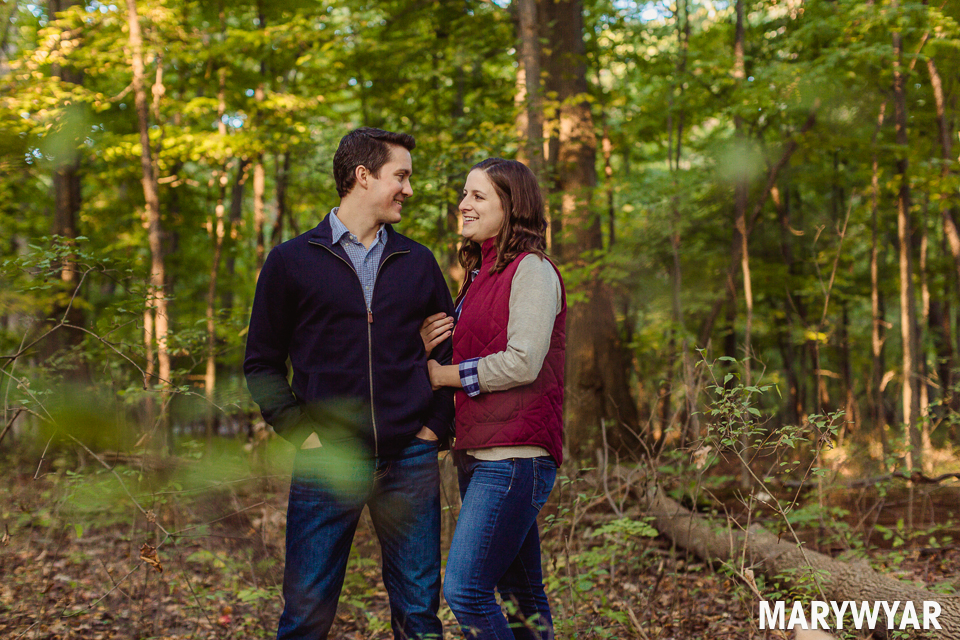 toledo fall engagement photos-016