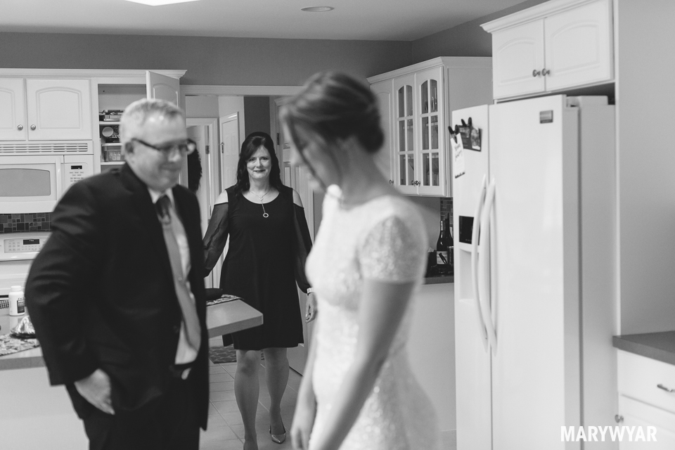 black and white noir wedding photos toledo photography-006