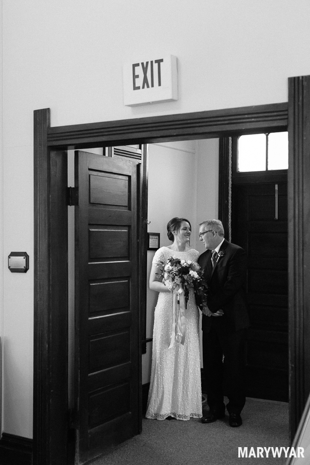 black and white noir wedding photos toledo photography-007