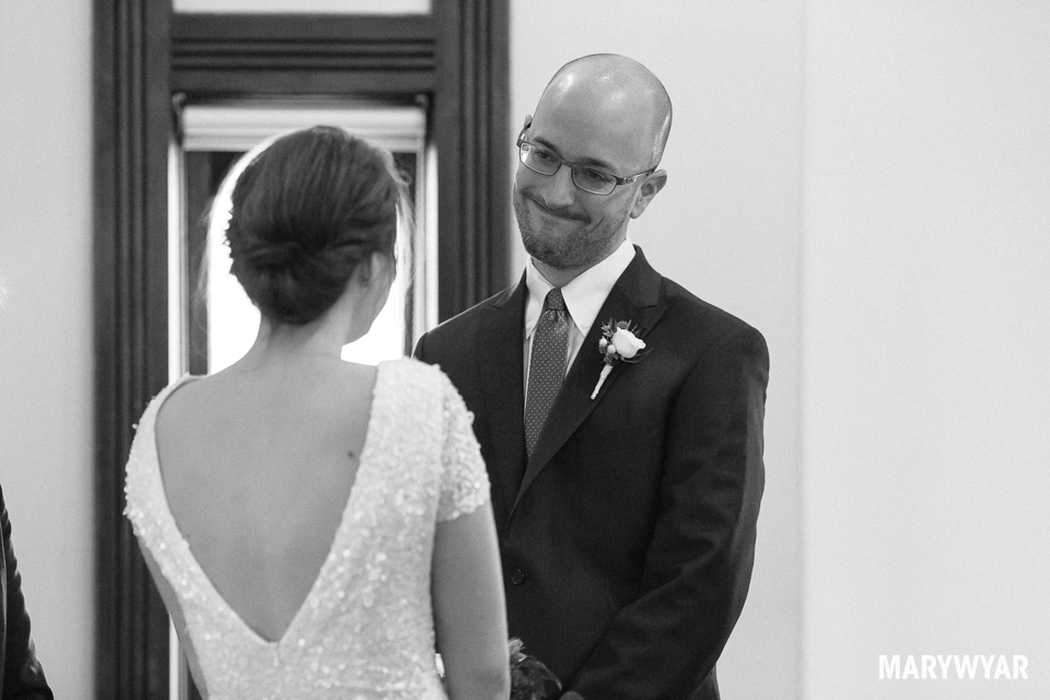 black and white noir wedding photos toledo photography-008