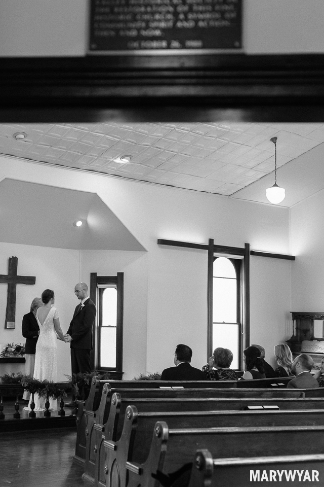 black and white noir wedding photos toledo photography-009