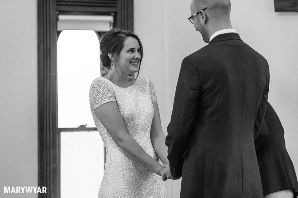 black and white noir wedding photos toledo photography-010