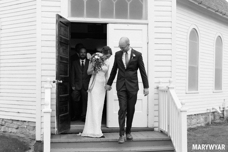 black and white noir wedding photos toledo photography-012