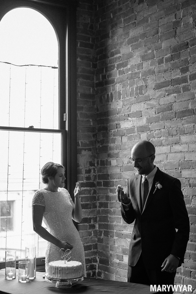 black and white noir wedding photos toledo photography-027