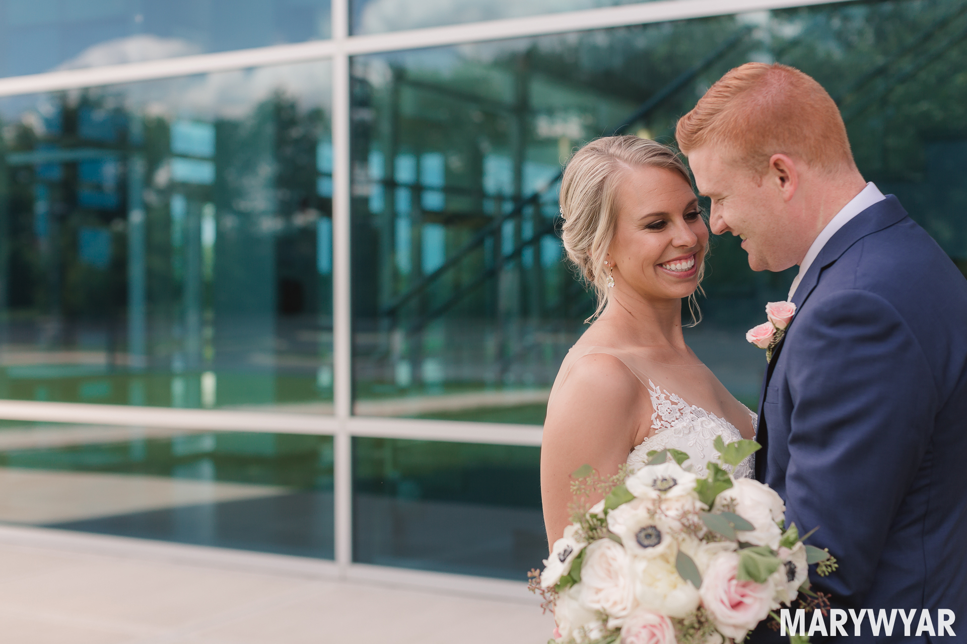 Hilton Garden Inn Perrysburg Wedding Photos