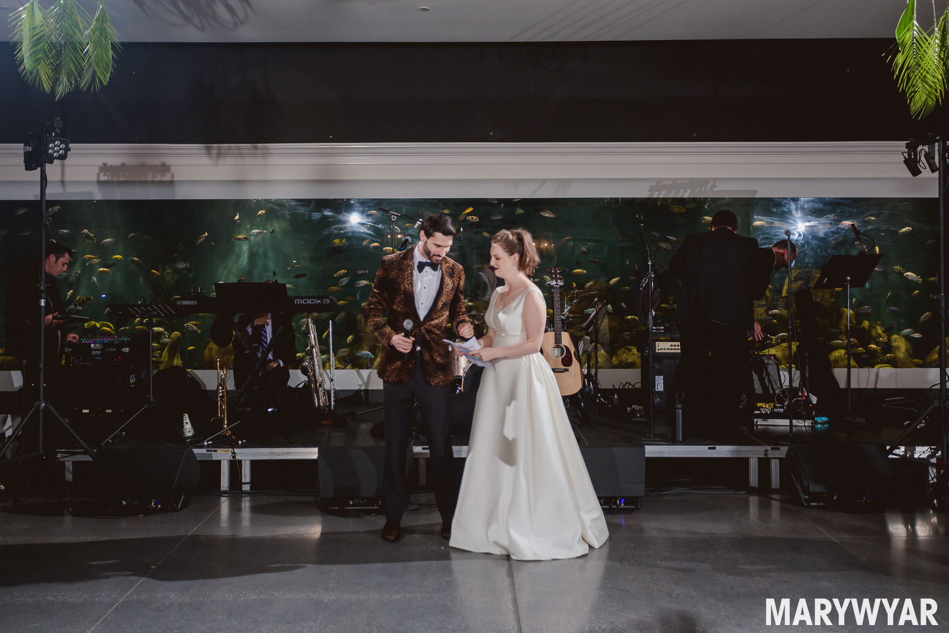 Toledo zoo wedding photos Malawi