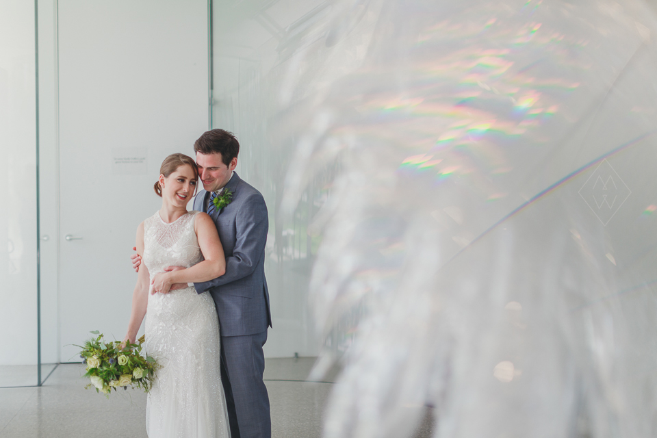 toledo glass pavilion wedding